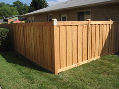 BOARD AND BATTEN FENCE - Google Search