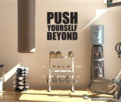 SmallSpace Home Gym Hacks For Your Tiny Apartment Gym Tiny - Small home gyms