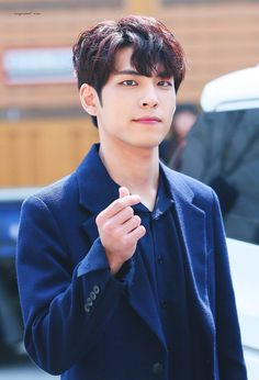 Wonpil | I'm shook