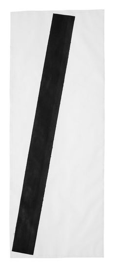 New York's Metropolitan Museum is hosting until the 28th of August the first retrospective of drawings by contemporary North-American artist Richard Serra, presenting a comprehensive overview of forty years of his drawing activity.