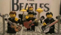 Beatles video