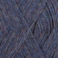 DROPS Alpaca ist ein wunderbares Garn aus 100% reinem Alpaka superfine. Die Faser ist unbehandelt, das bedeutet, dass sie vor dem Färben lediglich gewaschen...