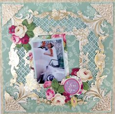 The Foil Flourishes kit includes 100 foil-stamped flourishes in 25 unique styles that will be the perfect accent to any project. More is more with these embellishments- their subtle elegance and intricate detail makes them so easy and beautiful to layer!