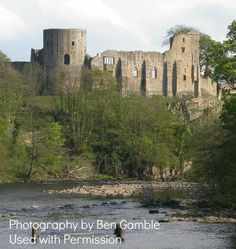 Genealogy Research Uncovers a Castle - Genealogy Revelations