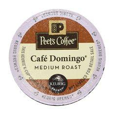 Peet's Café Domingo