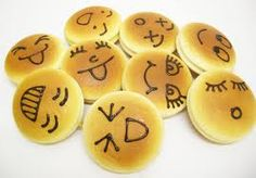 kawaii pancake squishy. i cant wait to they arrive i got some for my page ^_^ im hoping there like these