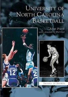 #University of north #carolina basketball by adam powell paperback book #(english,  View more on the LINK: http://www.zeppy.io/product/gb/2/141961743537/