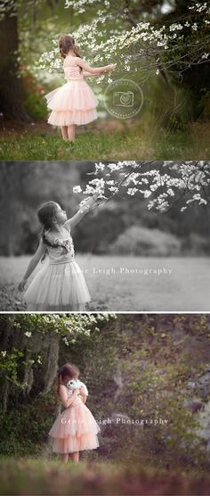 Genie Leigh Photography Springtime