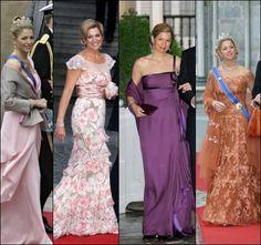 huwelijk prinses maxima Noorwegen valentino - Google zoeken
