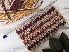 Knitting Videos, Knitting Stitches, Knitting Needles, Free Knitting, Baby Knitting, Knitting Patterns, Bead Crochet Patterns, Bead Crochet Rope, Beaded Jewelry Patterns