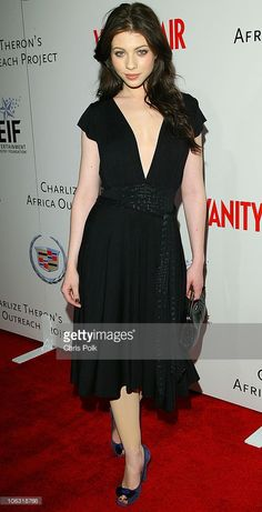 Michelle Trachtenberg during Vanity Fair Amped for Africa - Arrivals and Inside at Republic in Hollywood, California, United States. Michelle Trachtenberg, New York City, Georgina Sparks, Hollywood Film Festival, Pallet Decking, Amanda Bynes, Hot Brunette, Hollywood California, Geek Chic