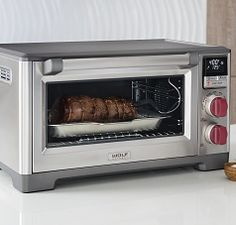Wolf Countertop Oven Discount : Wolf Gourmet premium countertop appliances and kitchen tools offer the ...