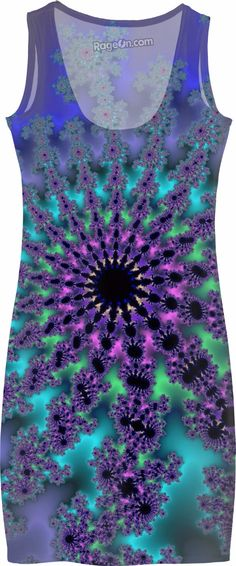 Check out my new product https://www.rageon.com/products/peacock-fractal-8?aff=B48Y on RageOn!