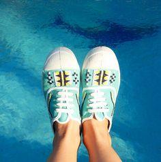 Bensimon piscine