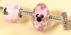 New Disney Pandora Charms Released And Available Online!