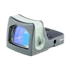 RMR Sight - Dual Illuminated 12.9 MOA, Sniper Gray