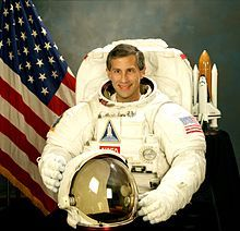 Jerome Apt.- NASA Astronaut NationalityAmerican StatusRetired BornApril 28, 1949 (age 66) Springfield, Massachusetts Other occupation Scientist Alma mater Harvard University (BA) Massachusetts Institute of Technology (PhD) Time in space 35d 07h 10m Selection1985 NASA Group MissionsSTS-37, STS-47, STS-59, STS-79 Indian Space Research Organisation, American Space, Massachusetts Institute Of Technology, Nasa Astronauts, Harvard University, Space Program, Alma Mater, Space Exploration, Astronomy