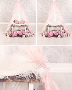 Beautiful stool with flower and veils – Newborn digital backdrop /background – psd with layers – Best Photography Newborn Photography Props, Newborn Photographer, Outdoor Photography, Children Photography, Family Photographer, Newborn Pictures, Baby Pictures, Family Pictures, Baby Shooting