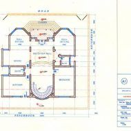 خرط منازل سودانية House Floor Design, Iron Gate Design, Model House Plan, Architectural House Plans, House Map, Family House Plans, Ing, Free Pdf Books, Architecture Design