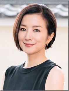 Short Hair Cuts, Short Hair Styles, Look Alike, Beautiful Asian Girls, Bob Hairstyles, Hair Care, Hair Beauty, Actresses, Portrait
