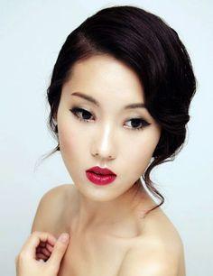 Top Asian Bridal Makeup