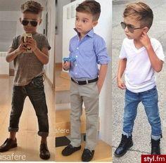 Así quiero Tener un Hijo, Todo un Modelo