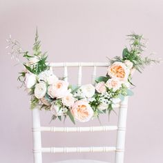 Seriously stylish chairs from #thelittleweddinghelper on the blog #weddingchairs #bridalmusings #weddingdecor #diyweddings