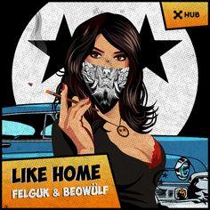 Like Home | Felguk Beowülf | http://ift.tt/2ApySkV | Added to: antibiOTTICS 4 Facebook: Dubstep | Elektro | EDM #dubstep #spotify