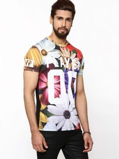 Jack & Jones Flora Polo Shirt buy from koovs.com | mens polo t ...