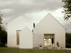 House for mother by FAF   iGNANT.de