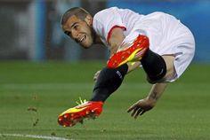 Negerdo to EURO 2012?