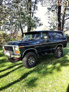 134 best bronco 79 images in 2019 ford trucks 1979 ford truck rh pinterest com
