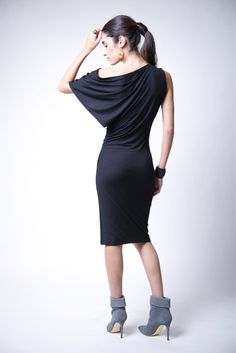 Hey, I found this really awesome Etsy listing at https://www.etsy.com/listing/212440643/new-party-dress-fitted-dres-lbd-designer