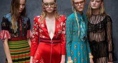 The Big Bang Theory star Kaley Cuoco shows the Friends cameo she wanted - Hd Wallpapers Free Pics Milan Fashion Weeks, London Fashion, New York Fashion, Latest Fashion Trends, Big Fashion, Fashion Show, Fashion Outfits, Free Pics, Free Pictures