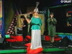 CCCP Fedeli alla Linea - Curami (Live a D.O.C. 1988)