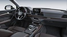 2018 Audi Q5 New Release