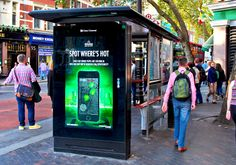 Advertisers will soon be able to measure the benefits and overall performance of their DOOH advertising campaigns. Clear Channel Outdoor, Exterion Media, APG|SGA, and JCDecaux are working together to develop the industry's first standardized approach to measuring digital out-of-home (DOOH) audiences. Read more on ScreenMedia Daily