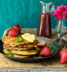 Bacon-and-jalapeno-hoe-cakes-with-strawberry-maple-syrup (11 of 12)