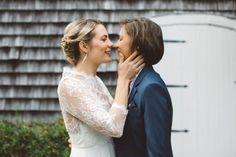Autumnal Apple Orchard Wedding at Clark's Cove Farm and Inn Whimsical Wedding, Boho Wedding, Wedding Blog, Fall Wedding, Wedding Stuff, Dream Wedding, Wedding Ideas, Rustic Wedding Venues, Outdoor Weddings