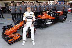 ストフェル・バンドーン 「多くを学んだやりがいのあるシーズンだった」  [F1 / Formula 1]