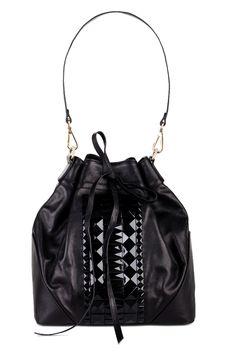 Wearing #black makes any human look 400% better. #moreelhandbags #fashion #luxuryhandbags #style #buy