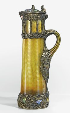 Art Nouveau Tiffany Studios | lot | Sotheby's
