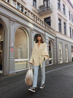 12 tenues pour clouer le look de luxe décontracté