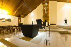 ■ Igreja Santa Teresa Dávila | Teresópolis.Águas Mornas.SC|PárocoFrei Nolvi Dalla Costa/ Frei Pedro Silva | Paróquia Santo A...