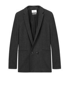 Jemma Flannel Jacket - Jackets - Woman - Filippa K
