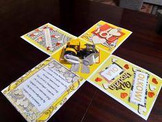 Monopoly, Anna, Box, Design, Snare Drum