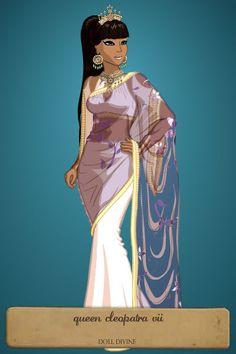 Cleopatra VII