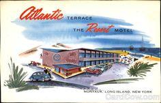 atlantic terrace motel