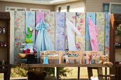 Fiesta Peter Pan para celebrar cumpleaños infantiles con imaginación...