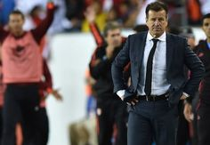 Too much too late  Brazil hand Dunga the sack